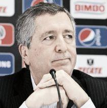 """Jorge Vergara: """"Es frustrante, hemos gastado una fortuna"""""""
