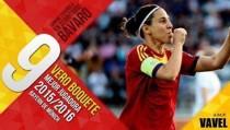 Premios VAVEL de la selección española: mejor jugadora de la temporada