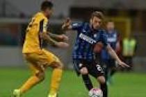 Verona-Inter, le ultime