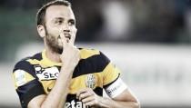 Serie B: le condizioni di Pazzini preoccupano l'Hellas Verona