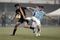 Diretta partita Verona - Lazio, risultati live Serie A