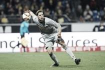 Andreas Luthe ist erster Neuzugang des FC Augsburg