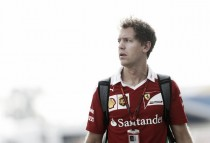 "Sebastian Vettel: ""Las mejoras están funcionando como esperábamos"""
