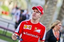 """Sebastian Vettel: """"Me gusta Hockenheim y esperamos ser competitivos"""""""