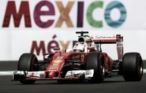 Sebastian Vettel da un golpe de autoridad en la segunda sesión de entrenamientos libres
