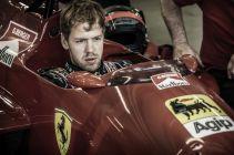 """Vettel: """"Essere alla Ferrari il prossimo anno è un sogno che si avvera"""""""