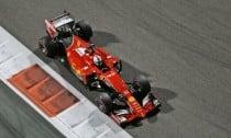 "Niki Lauda destaca el ""gran margen de mejora"" de Ferrari"
