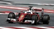 Ferrari, con energía renovada