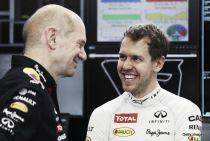 Red Bull : Vettel annonce son départ