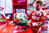 """Sebastian Vettel: """"Tenemos que trabajar en el coche para poder atacar más y mejor""""."""