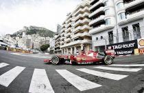 F1, GP Monaco, terze libere: Vettel si candida per la pole