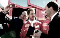 """Sebastian Vettel: """"El equipo está en mejor forma que el año pasado"""""""