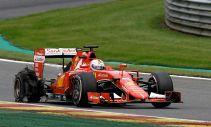 F1 Spa, infiamma la polemica Ferrari - Pirelli