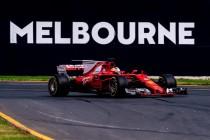 GP Australia - Straordinario Vettel! La Ferrari torna a vincere