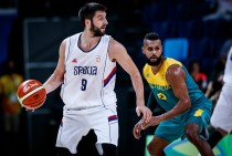 Rio 2016, Basket: USA - Spagna e Australia - Serbia ai raggi X