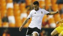 Ruben Vezo no cumplió con las expectativas generadas ante el Athletic