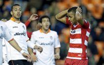Vezo es duda para el partido contra el Granada