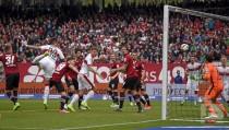 1. FC Nürnberg 2-3 VfB Stuttgart: Klein completes comeback as Stuttgart stretch lead