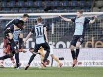 VfL Bochum 1-1 1. FC Union Berlin: Bochum fail to win once again