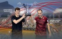 TEMPO REAL: cobertura interativa do Rio Open 2017