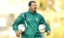 Ángel Viadero, nuevo entrenador del Racing