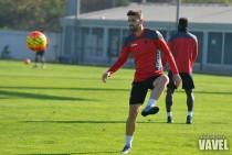 """Víctor Álvarez: """"Cada partido es diferente"""""""