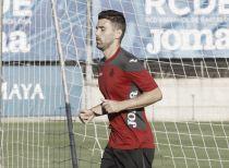 """Víctor Álvarez: """"Si se gana el sábado, el fútbol no tiene memoria y lo que queda es el último partido"""""""