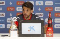 """Víctor Sánchez: """"Aún no hemos dado con la tecla"""""""