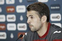 """Víctor Sánchez: """"Viendo lo que hicimos el año pasado, ojalá se pueda hacer una temporada mejor"""""""