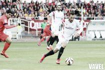 """Aleix Vidal: """"Hemos analizado al rival meticulosamente"""""""