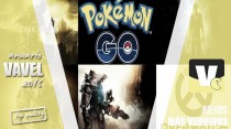 Anuario VAVEL Videojuegos 2016: las cinco mejores entregas del año