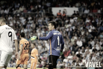 El duelo: Diego Alves vs Keylor Navas