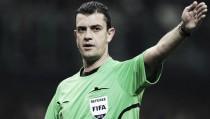 Viktor Kassai arbitrará en Anfield