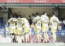 La Brújula de San Mamés: Villarreal