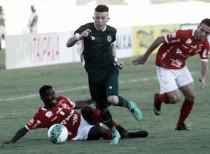 Vila Nova busca empate no fim diante do Goiás pela Série B