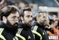 """Jorge Vilda: """"El equipo ha rendido muy bien durante los 90 minutos"""""""