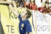 La pizarra de Jorge Vilda: la Eurocopa arranca ante Inglaterra