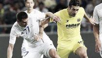 Villarreal CF - FC Astana: último trámite para estar en Europa