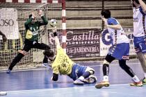 Villa de Aranda - Cangas: en busca de un puesto para la Final a ocho de la Copa del Rey