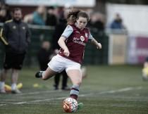 FA WSL 2016 - Mid-season review: Aston Villa