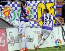 El objetivo: el Valladolid de Portugal en busca de su último tren