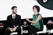 Vidal: ''No debemos perder nunca las ganas''