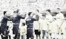 Villareal - FC Barcelona: puntuaciones del Barcelona