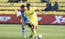Villarreal 'B' - Hércules CF: el último tren pasa por Villarreal