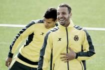 Villarreal vs. Sparta Prague: Spanish side looking to get big advantage