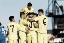 El Villarreal B se juega el ascenso