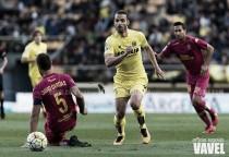 El Villarreal sólo tendrá dos días para preparar el partido contra la Unión Deportiva