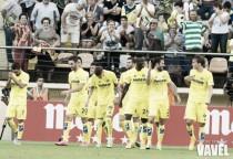 El Villarreal manda en la Comunidad