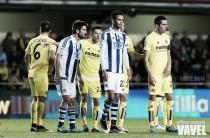 Precedentes negativos contra la Real en Copa
