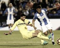 El Villarreal, el equipo más limpio de España
